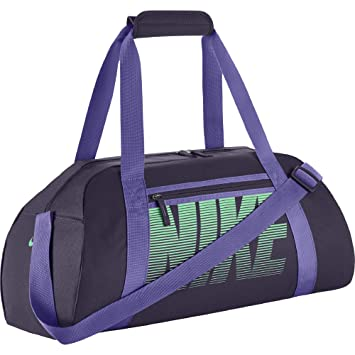 Nike Womens Gym Club Bolsa de Deporte, Mujer, Morado (Purple Dynasty/Dark