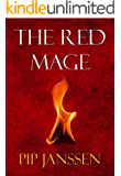 The Red Mage (Tales of Vertiga Book 1)