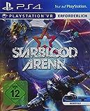 Starblood Arena VR [PlayStation VR]