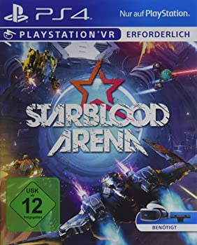 Starblood Arena [PS4] [VR]
