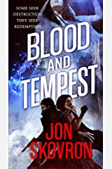 Blood and Tempest (The Empire of Storms Book 3) Kindle Edition