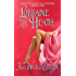 Just Wicked Enough (Rogues and Roses Book 2)