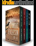 The Essential DI Angus Henderson Box Set