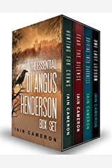 The Essential DI Angus Henderson Box Set Kindle Edition