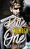 Rule Number One (Rule Breakers Book 1)