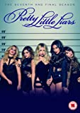 Pretty Little Liars - Season 7 [DVD] (UK-Import)