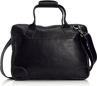 Royal Republiq Men's Nano Single Top-Handle Bag, Black: Handbags: Amazon.com