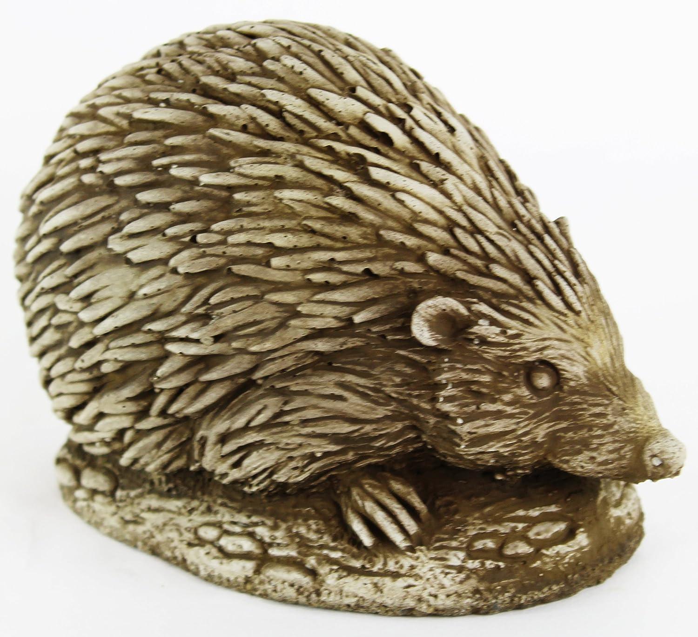 Hedgehog Garden Statues Garden Animal Sculpture