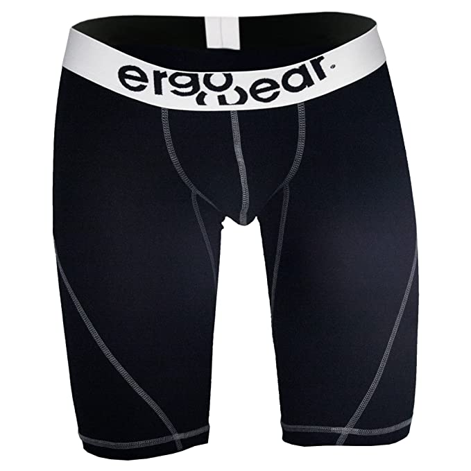 Ergowear ropa interior Boxer Brief 0179 - negro -