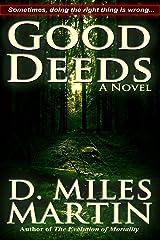 Good Deeds Kindle Edition