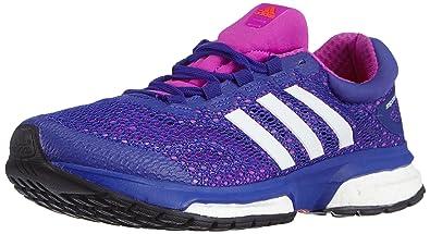 adidas Response Boost Women\u0027s Running Shoes - SS15-10.5 - Pink