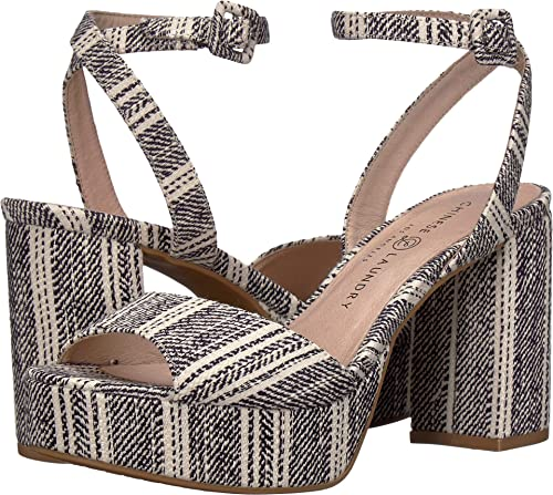 9b1fc9882dc Chinese Laundry Women's Theresa Heeled Sandal: Amazon.ca: Shoes ...