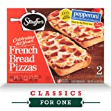STOUFFER'S Pepperoni French Bread Pizza 2 ct Box