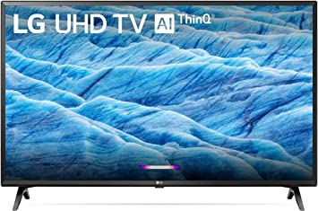 LG Electronics 43UM7300PUA extensión de la garantía: Amazon.es ...
