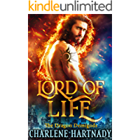 Lord of Life (The Dragon Demigods Book 4)