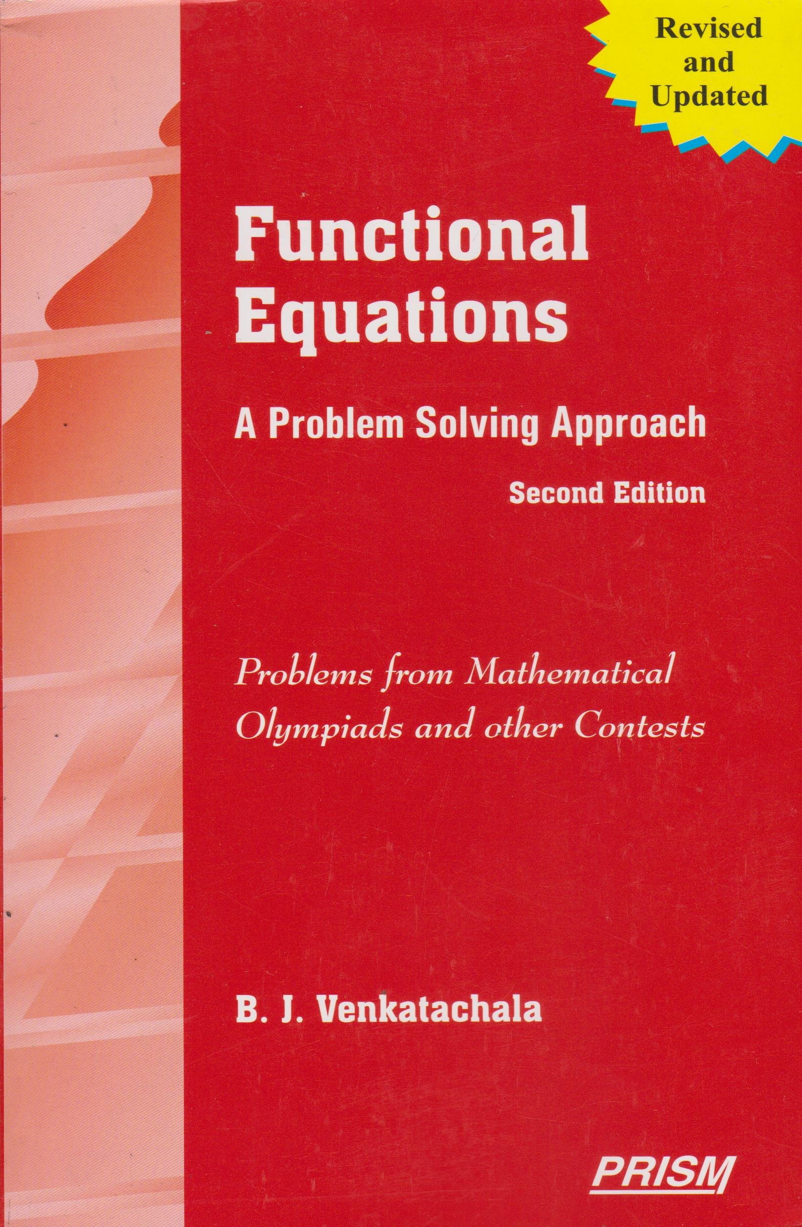 Amazon in: Buy Functional Equations Revised and Updated 2nd