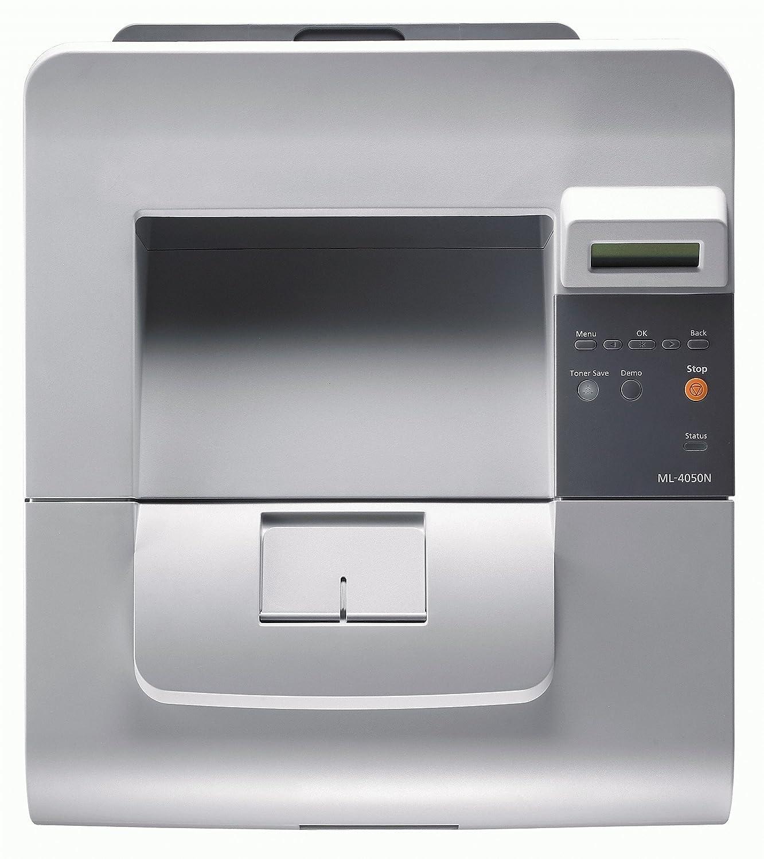 Samsung ML-4050ND - Impresora láser (220V, 1200 x 1200 dpi, Laser ...