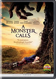 Book Review  A Monster Calls by Patrick Ness   aplaceformybooks YouTube A Monster Calls  The Art and Vision Behind the Film        Book Review
