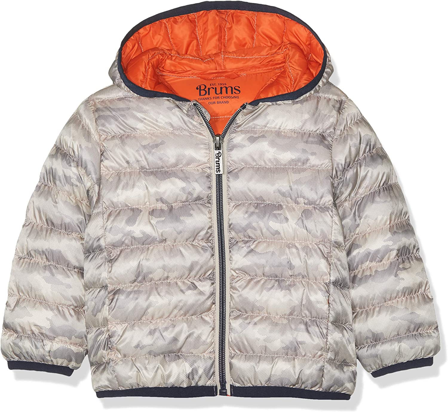 Brums Giubbino Super Light Manteau B/éb/é gar/çon