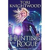 Hunting the Rogue (Shifter Hunters Ltd. Book 1)