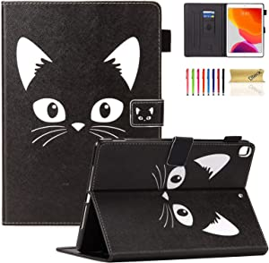 Case for iPad 8th 7th Generation 10.2