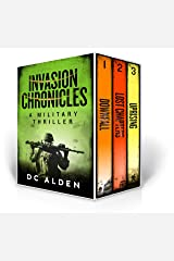 INVASION: CHRONICLES (Invasion Series) Kindle Edition