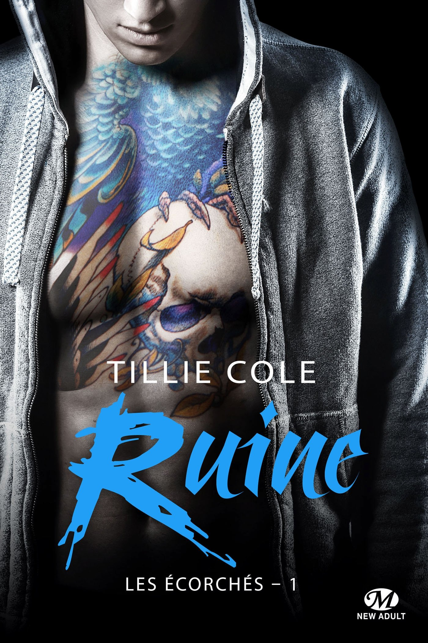 Amazon.fr - Les Écorchés, T1 : Ruine - Cole, Tillie - Livres