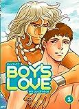 Boy's Love. Em Quadrinhos - Volume 1