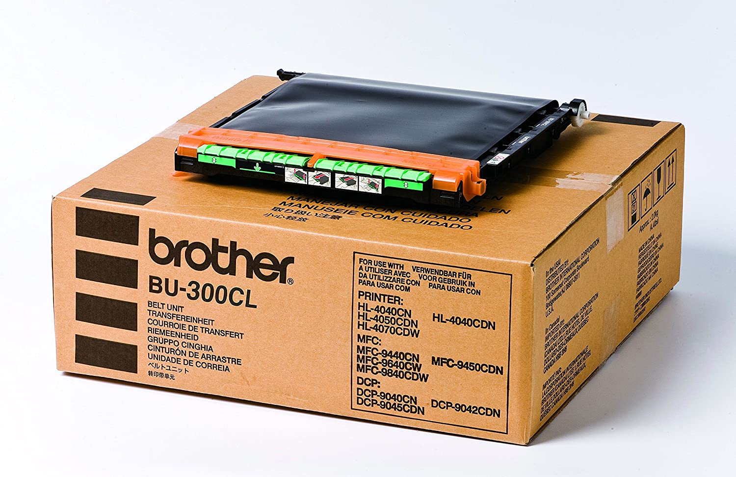 Brother BU300CL Belt Unit Retail Packaging