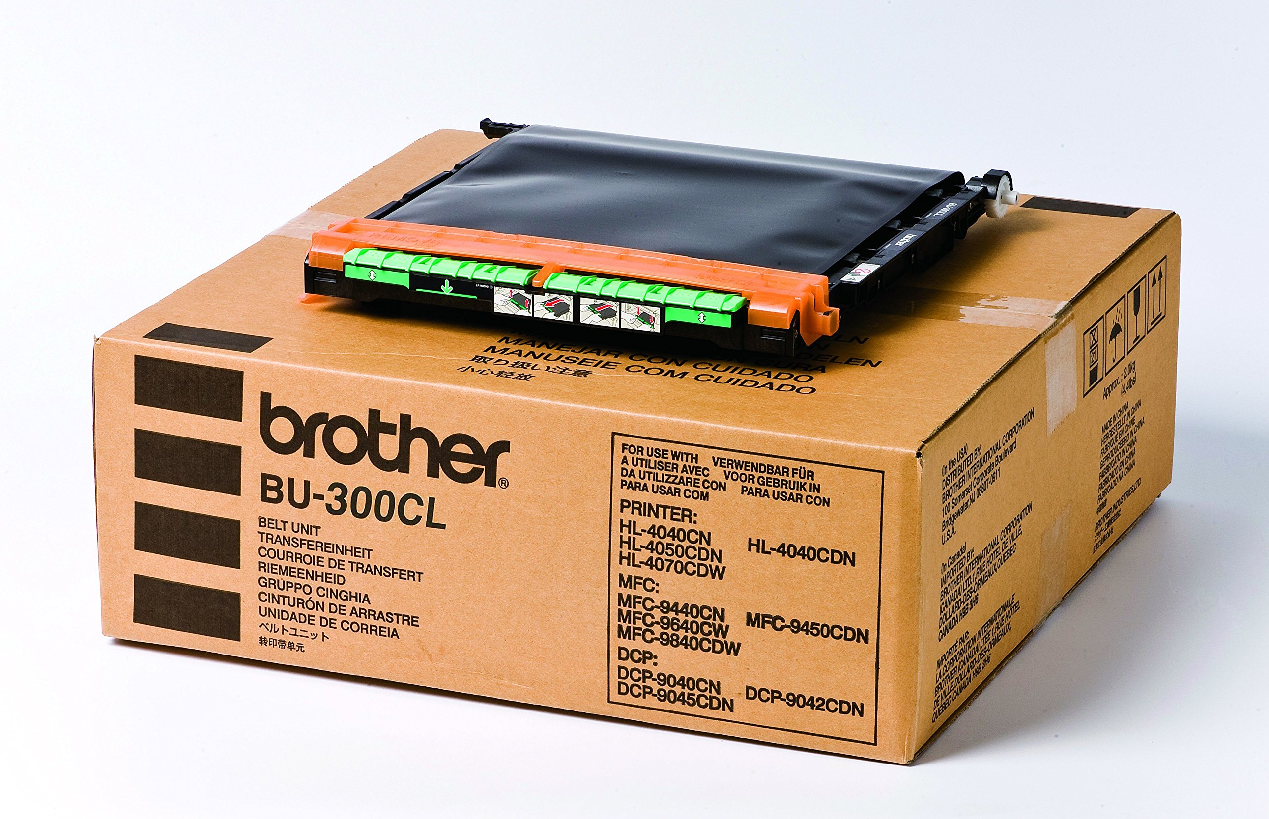 Brother BU300CL Belt Unit - Retail Packaging by Brother