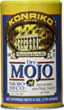 Konriko Mojo Seco Seasoning, 6 Ounce