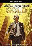 Gold [DVD + Digital HD] (Bilingual)