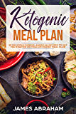 Ketogenic meal plan: 50 Delcious Chinese-American Recipes to get you started on your Ketogenic meal plan