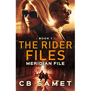 Meridian File: (The Rider Files Book 1)