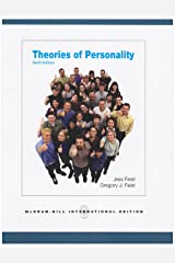 Theories of Personality with PowerWeb Capa comum