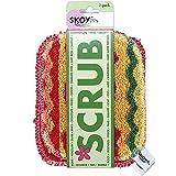 Skoy Scrub (2-pack)
