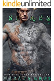 The Siren Series Complete Mega Boxed Set : (Reverse Harem Vampire Romance Thriller Books 1-4)