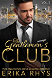 The Gentlemen's Club (Volume Two in the Gentlemen's Club Series): A Billionaire Romance Series