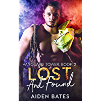 Lost And Found (Vanguard Towers Book 2) (English Edition)