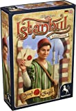 Istanbul Letters & Seals Board Game (5 Player)