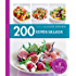 Hamlyn All Colour Cookery: 200 Super Salads: Hamlyn All Color Cookbook