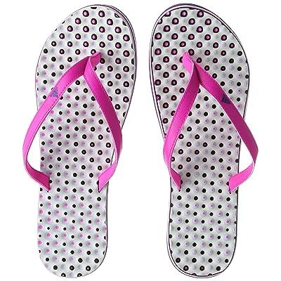 adidas Eezay Dots W, Chaussures de Plage et Piscine Femme