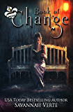 Book of Change (The Custos 2)