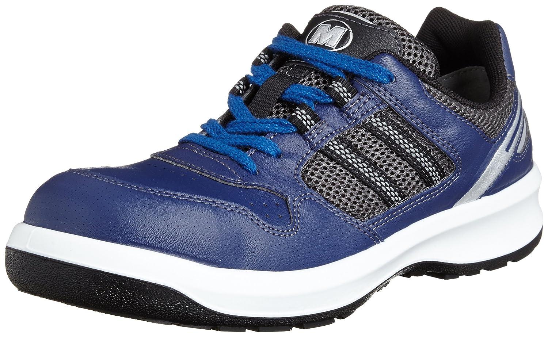 [ミドリ安全] 安全靴 スニーカー G3690 B003XDV0NM 30.0 cm|ネイビー