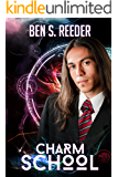 Charm School (The Demon's Apprentice Book 4)