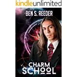 Charm School (The Demon's Apprentice Book 4)