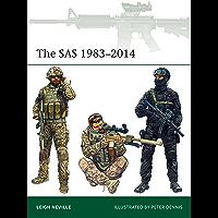 The SAS 1983–2014 (Elite Book 211)