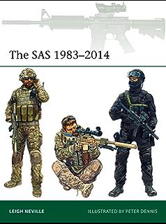 Sa80 assault rifles weapon ebook neil grant peter dennis alan the sas 19832014 elite fandeluxe Choice Image