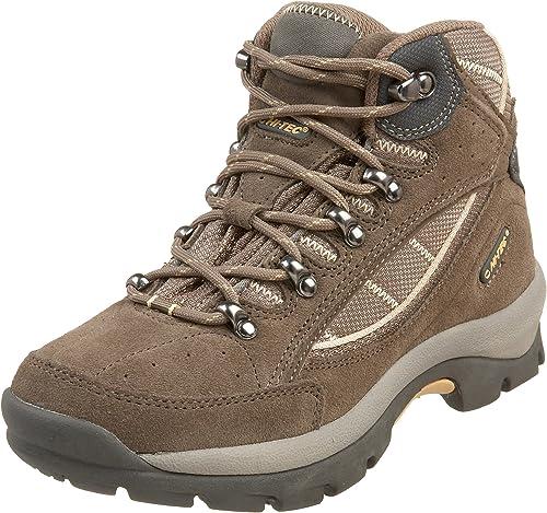 Hi-Tec Women s Seronga Mid Light Hiking Shoe