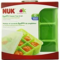 NUK  Bandeja para Congelar Alimentos